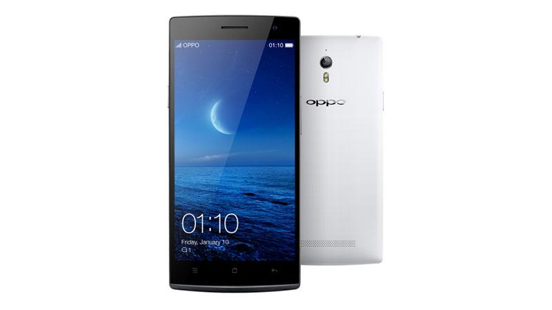 Oppo updates Find 7 and Find 7a with ColorOS 2.0 based on ...