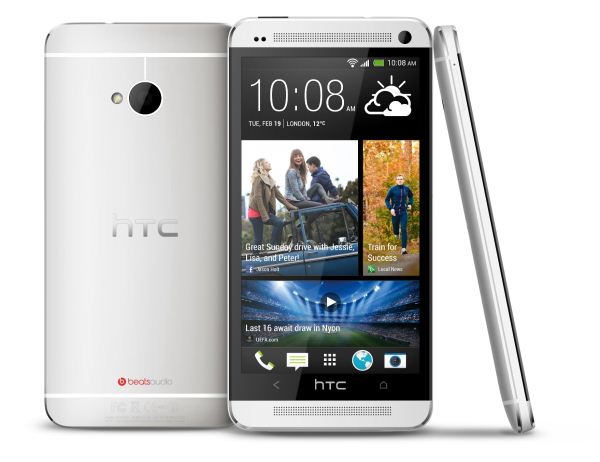 how to know if your htc has latest update