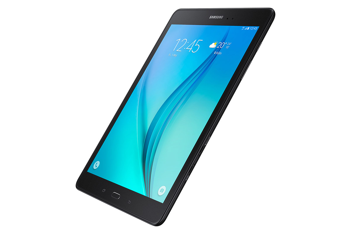 samsung galaxy tab a 9 7 launched in germany starting at eur 299 phonebunch. Black Bedroom Furniture Sets. Home Design Ideas