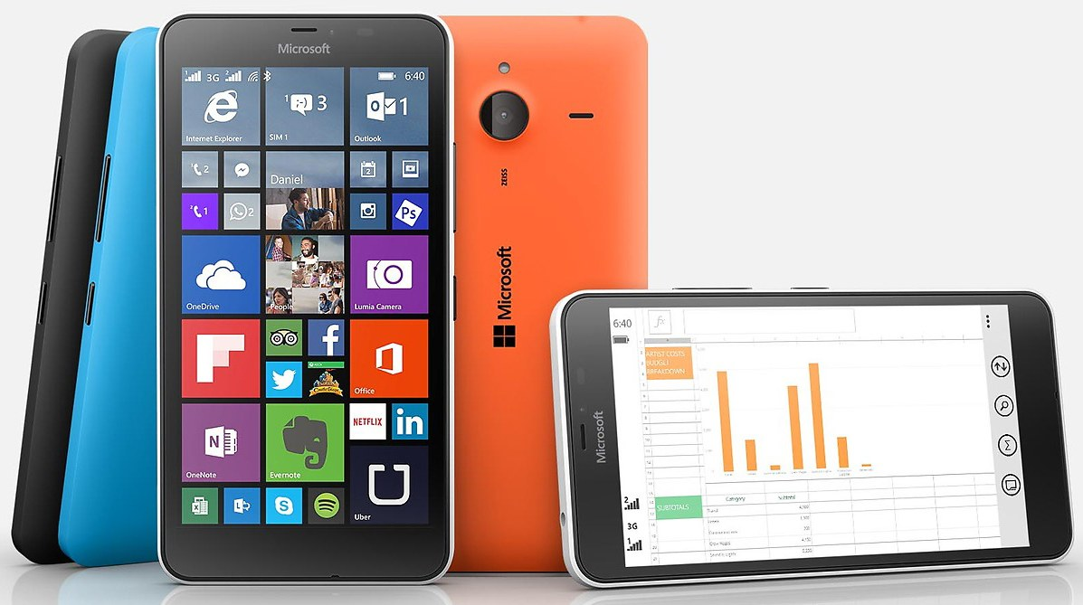 microsoft lumia phones price in india have started