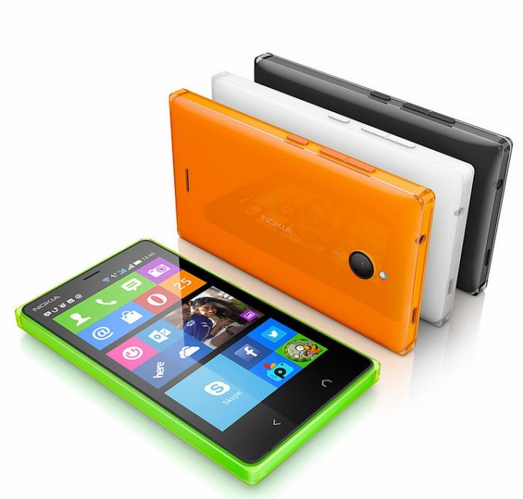 Nokia will be back to smartphones in 2016: Rajeev Suri ...