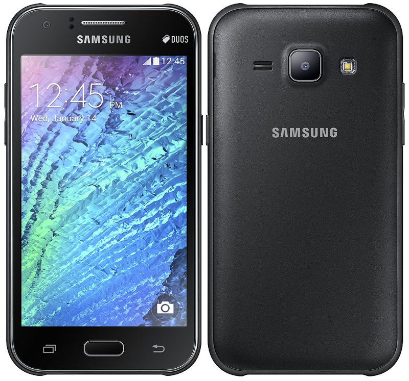 Details about Brand New Samsung Galaxy J1 Ace Dual Sim 4GB Smartphone  J110H/DS- BLACK- ANDROID