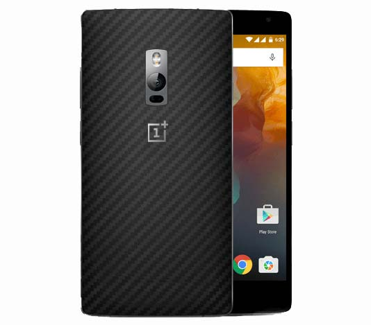 quality design 1272f 20a26 OnePlus 2 Kevlar, Bamboo, Black Apricot and Rosewood StyleSwap ...