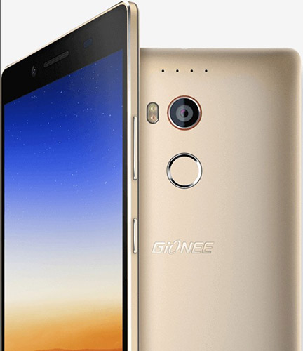 "Gionee to launch its first ""Made in India"" smartphone on ..."