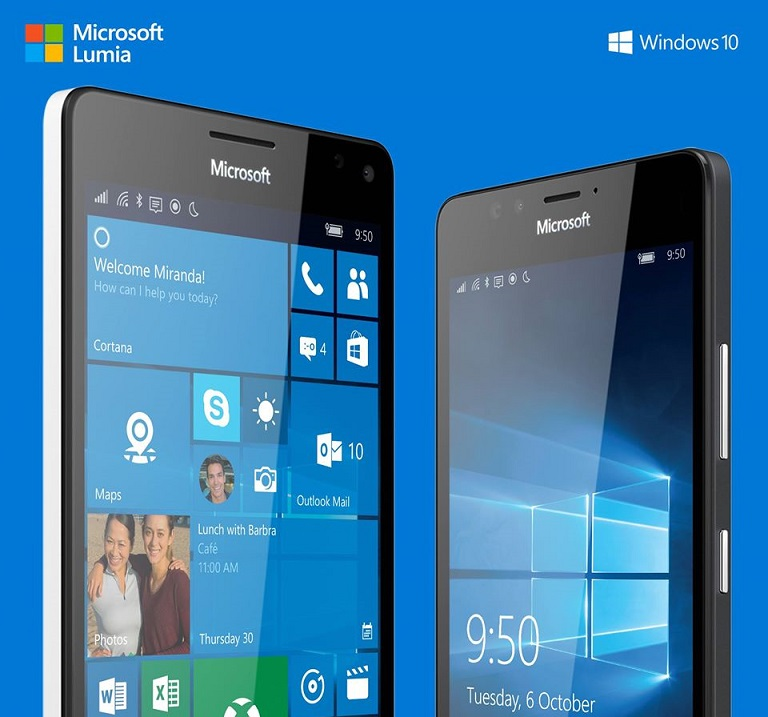 Windows 10 Lumia 640 Release Date