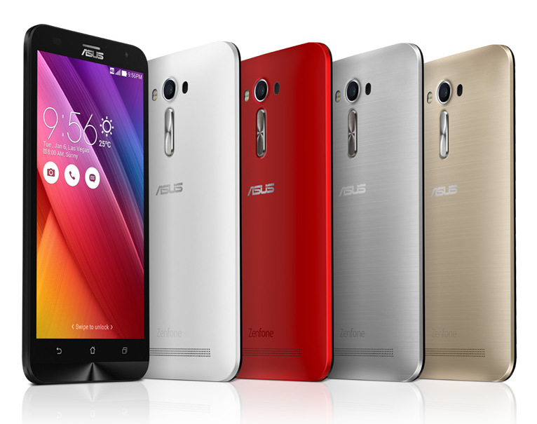 Asus Zenfone 2 Laser Now Available In The US Starting At