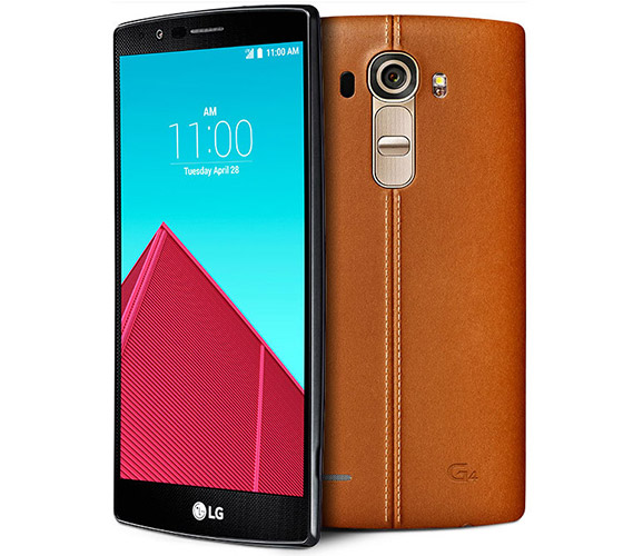 LG G4 Gets Android Marshmallow In South Korea