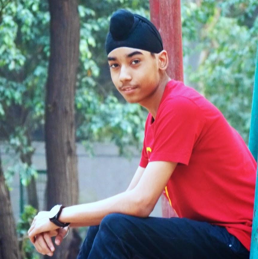 Prajyot Singh