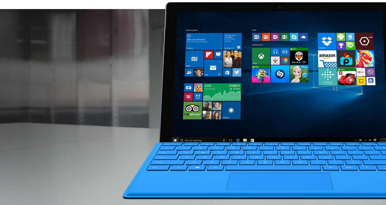 microsoft surface pro 4 launching in india on january 7th phonebunch. Black Bedroom Furniture Sets. Home Design Ideas