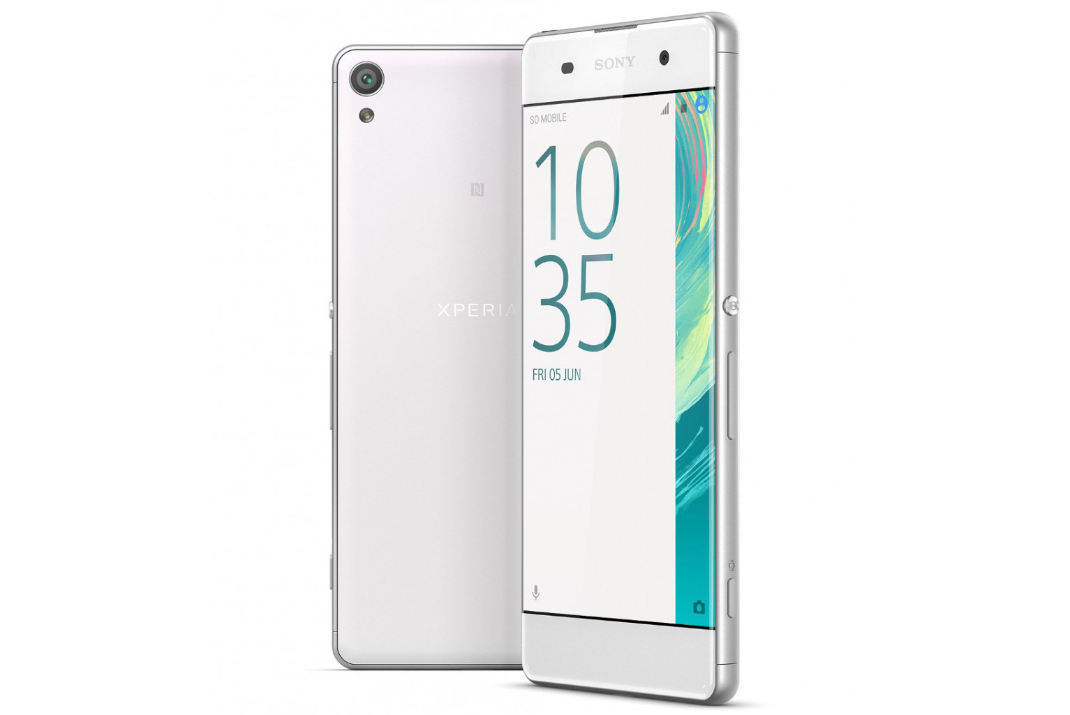 sony announces new xperia x series at mwc 2016 with 3 smartphones phonebunch. Black Bedroom Furniture Sets. Home Design Ideas