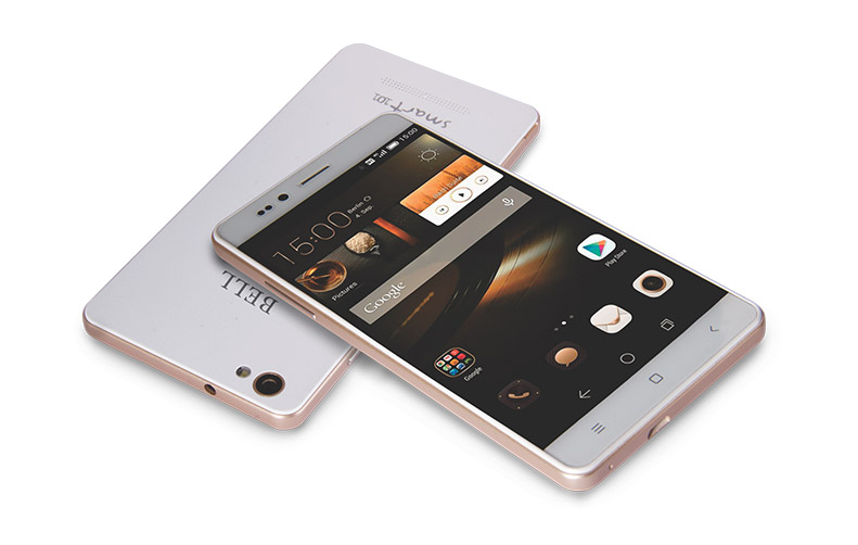 A 4G enabled, quad-core smartphone with 5-inch display for Rs ...