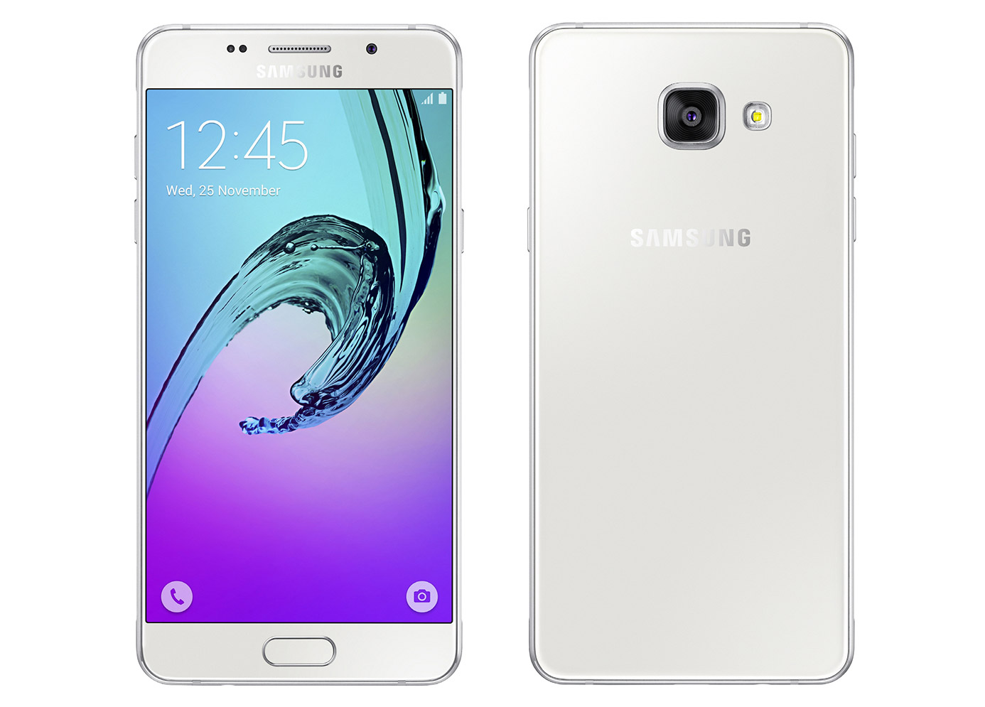 Samsung Galaxy A5 2016 And A7 Launched In India With OIS Improved Design
