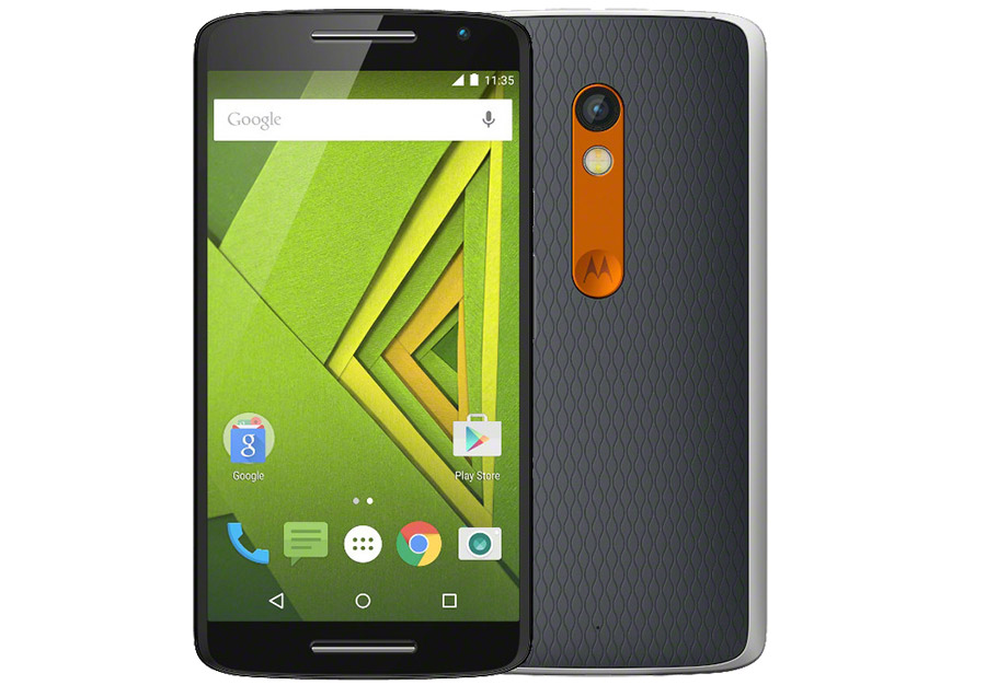 Moto X Play gets Android 6.0.1 update in Canada and India ...