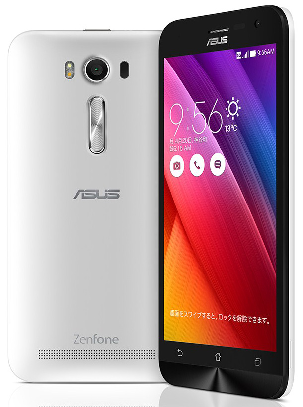 Asus Rolls Out Massive Updates For The Zenfone Zoom And 2 Laser