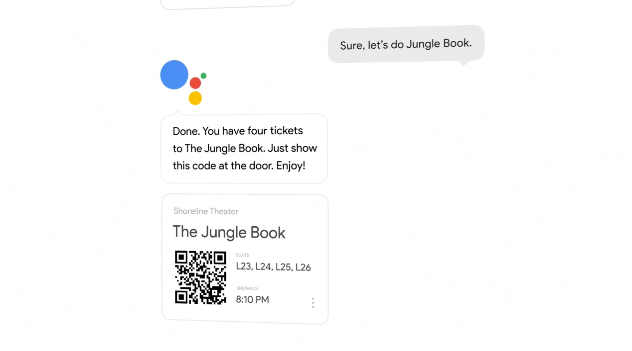 Google assistant for pc - 8e