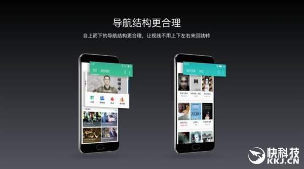 Meizu Has A Different Approach To Android Skins Atleast When It Comes Buttons On The Phone Company Is Now Working Its Next Generation