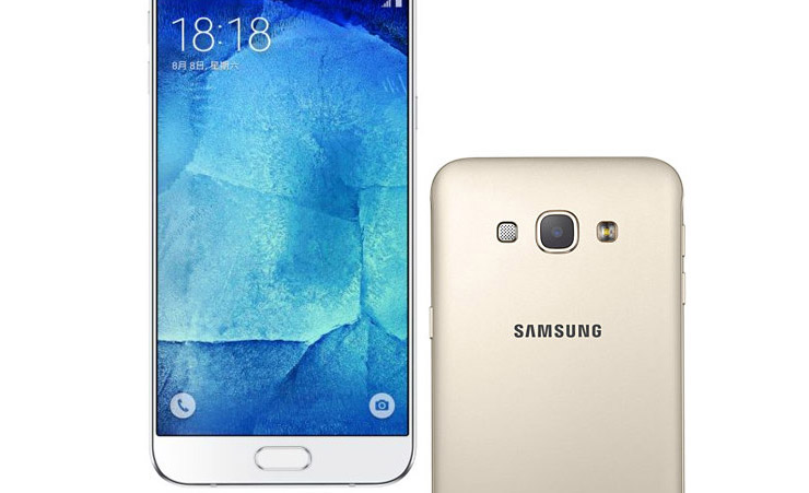 Samsung Galaxy A8 to get Marshmallow update soon