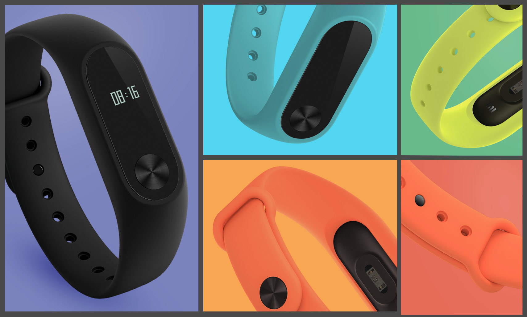Xiaomi Mi Band 2 Launched Comes With Oled Display Phonebunch