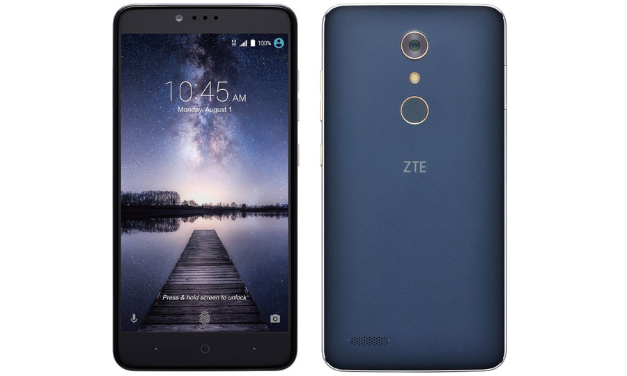 zte zmax pro phone reviews Rewards