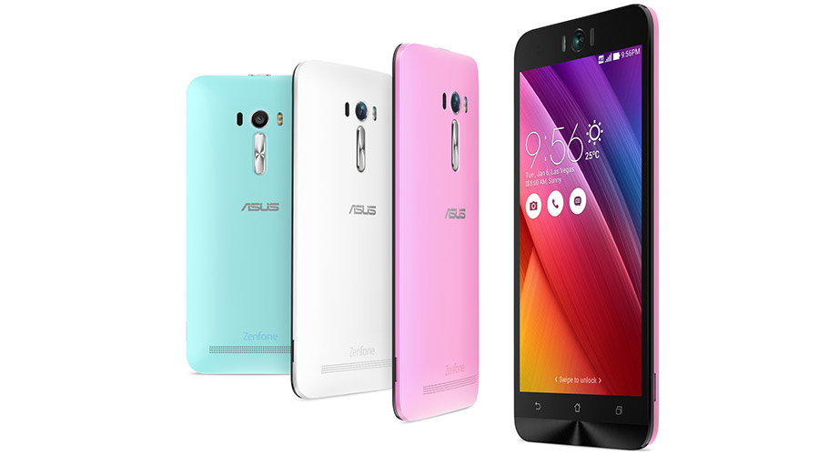 Marshmallow update for Asus Zenfone Selfie (ZD551KL) now ...