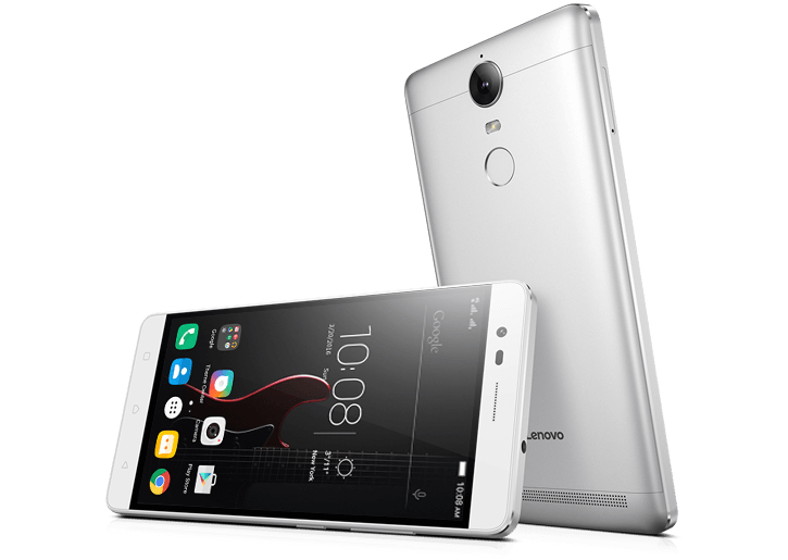 Lenovo Vibe K5 Note Is Launching Tomorrow Heres