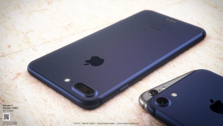 start iphone 7