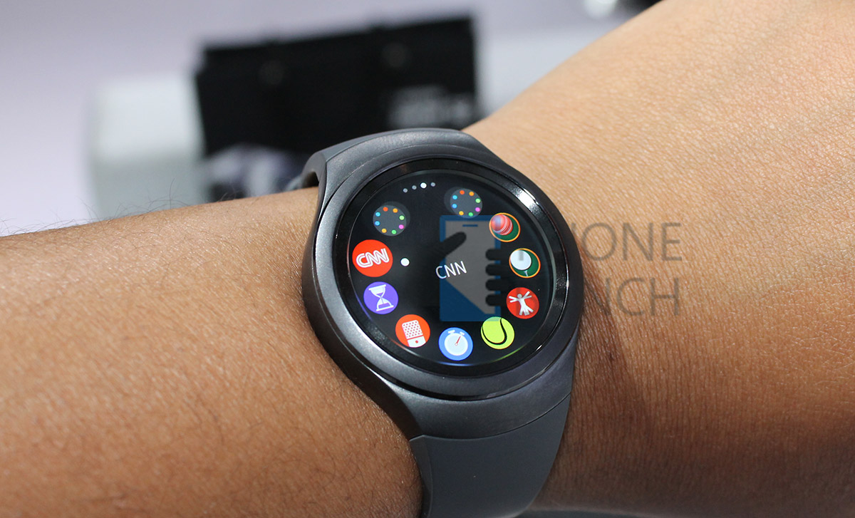 Gear S2 Iphone >> Samsung Gear S2 And Gear Fit 2 Will Soon Be Compatible With Your Iphone