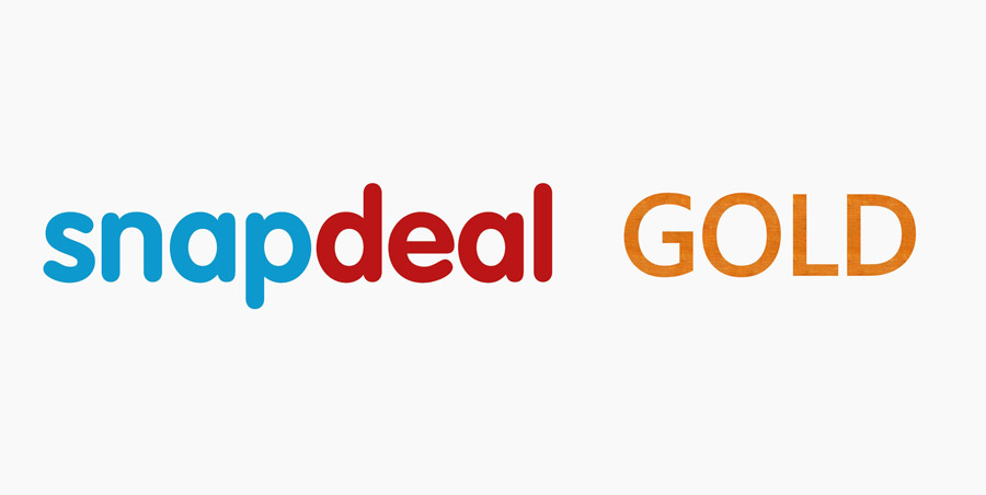 3f96bdf4020 Snapdeal Gold rolled out with free delivery