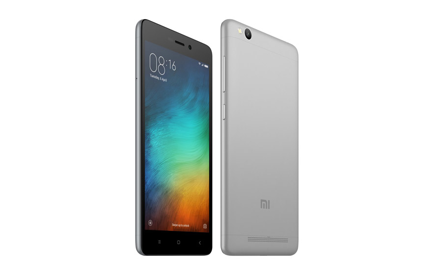 both redmi 3s and redmi 3s prime will be going on sale