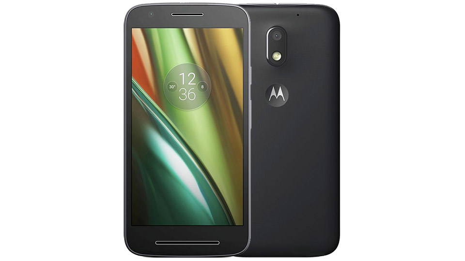 Yay! Moto E3 is launching in India on September 19th