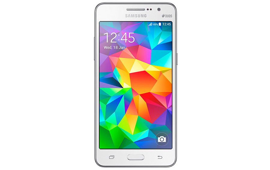 Samsung Galaxy Grand Prime 2016 Will Be Company S First