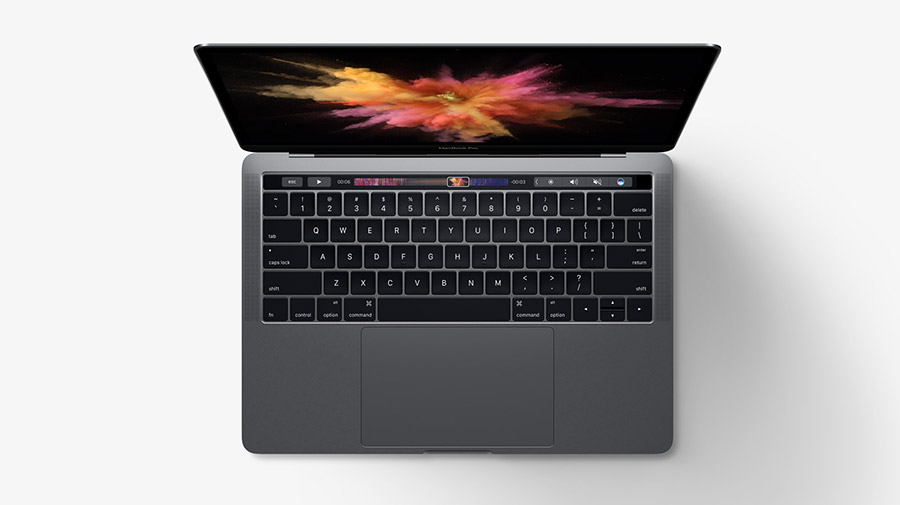 Apple Announces New Macbook Pro Line Up With Morphing