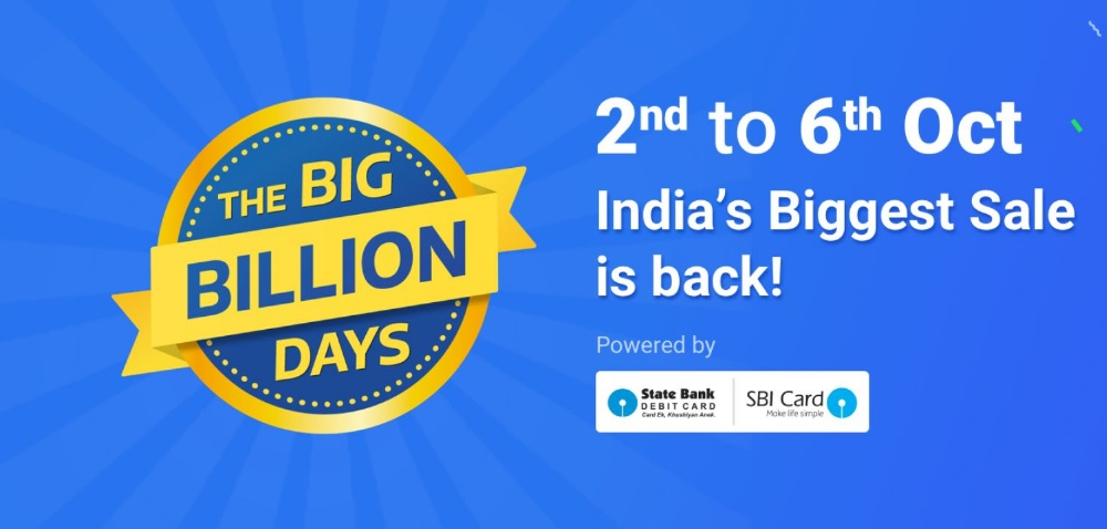 Flipkart Big Billion Days Sale: Moto Turbo for just Rs