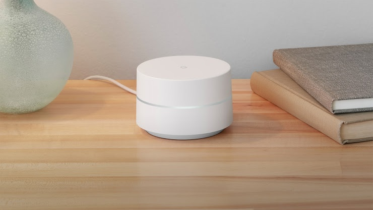 Google Wifi Is Here To Solve All Your Home Connectivity Issues