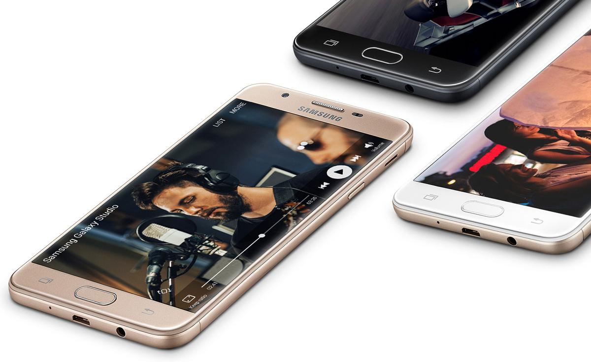Samsung galaxy j5 prime Flipkart