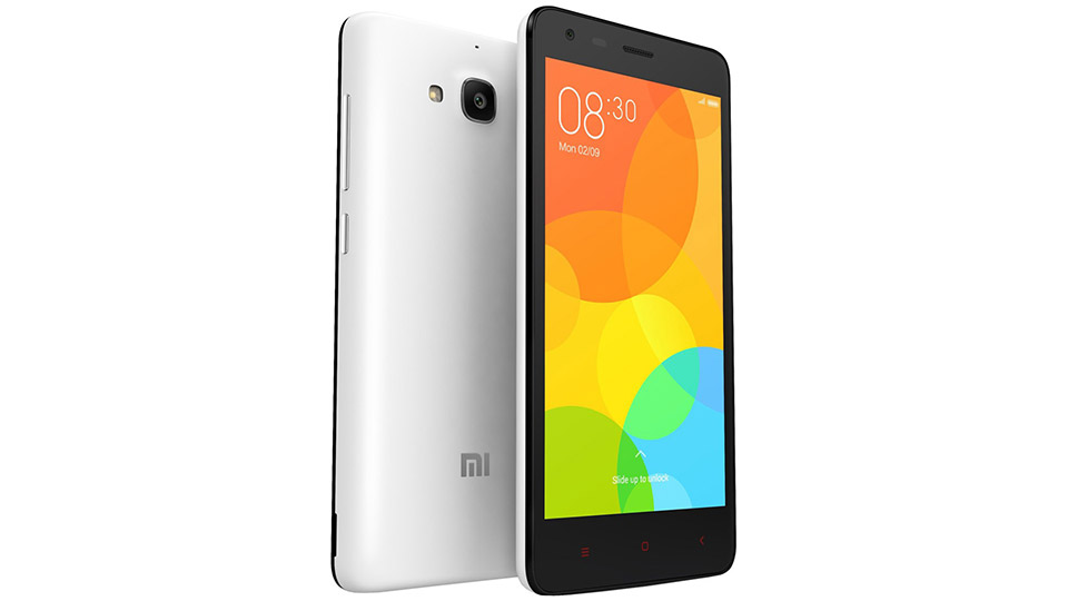 Xiaomi Redmi 2 Prime Gets Dual Apps Second Space With