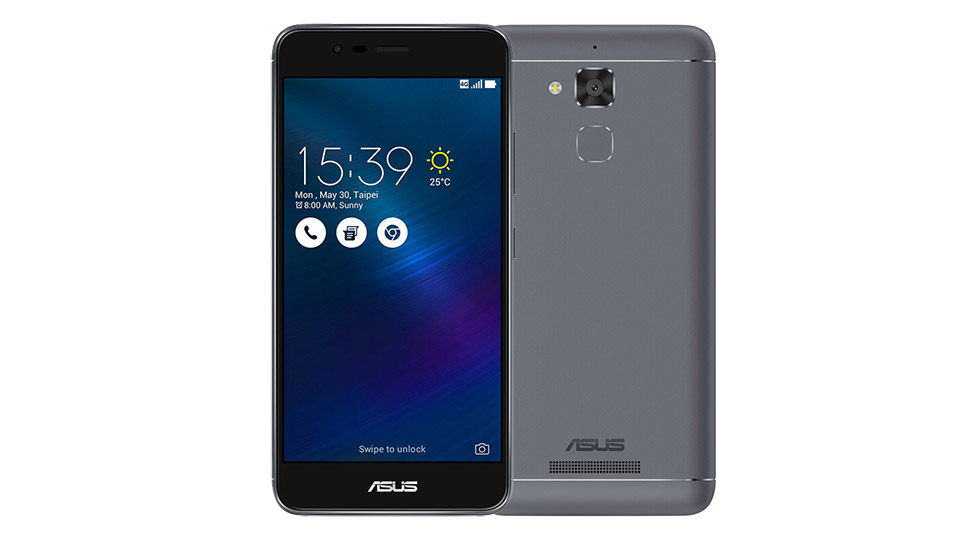 Asus Zenfone 3 Max Launched In India With 4100 MAh Battery