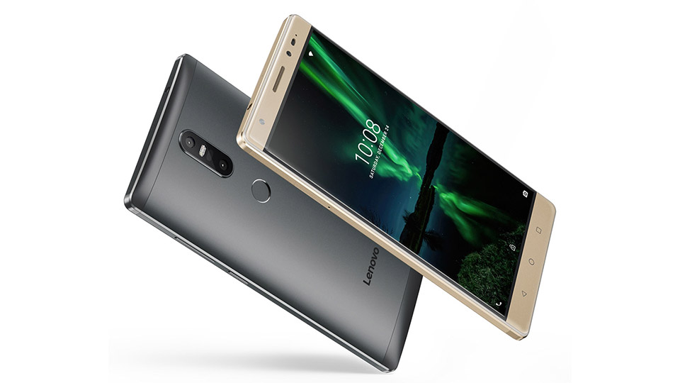 Lenovo Phab 2 Plus launched in India for Rs  14999 packing a