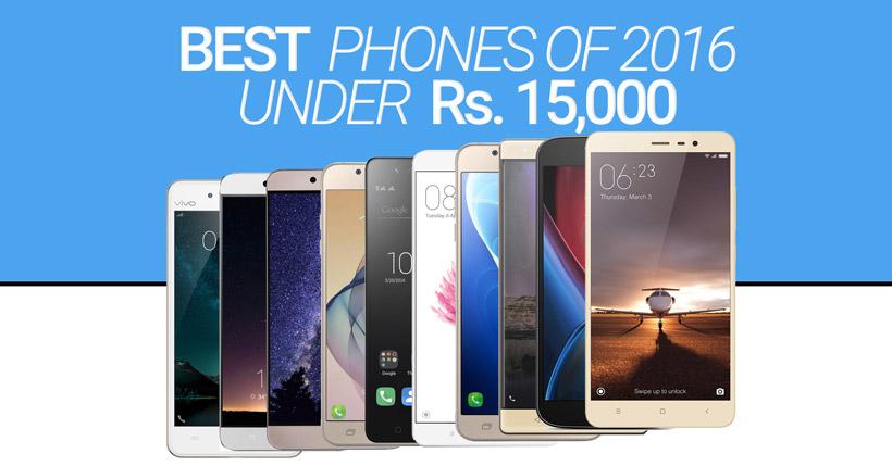 4c43b0b9edd Top 10 smartphones to buy under Rs. 15000 - VoLTE