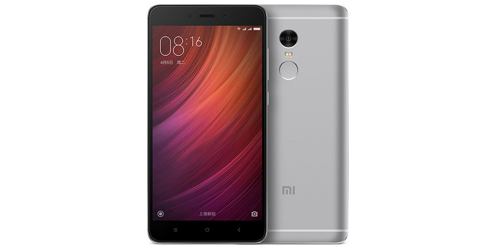 Xiaomi Set To Launch Redmi Note 4 And Redmi 4x In Mexico: Xiaomi Is Launching The Redmi Note 4 In India On January