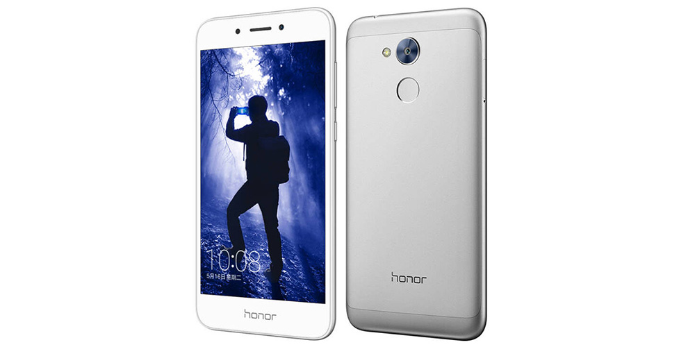 huawei honor 6a arrives with metal body budget price tag. Black Bedroom Furniture Sets. Home Design Ideas