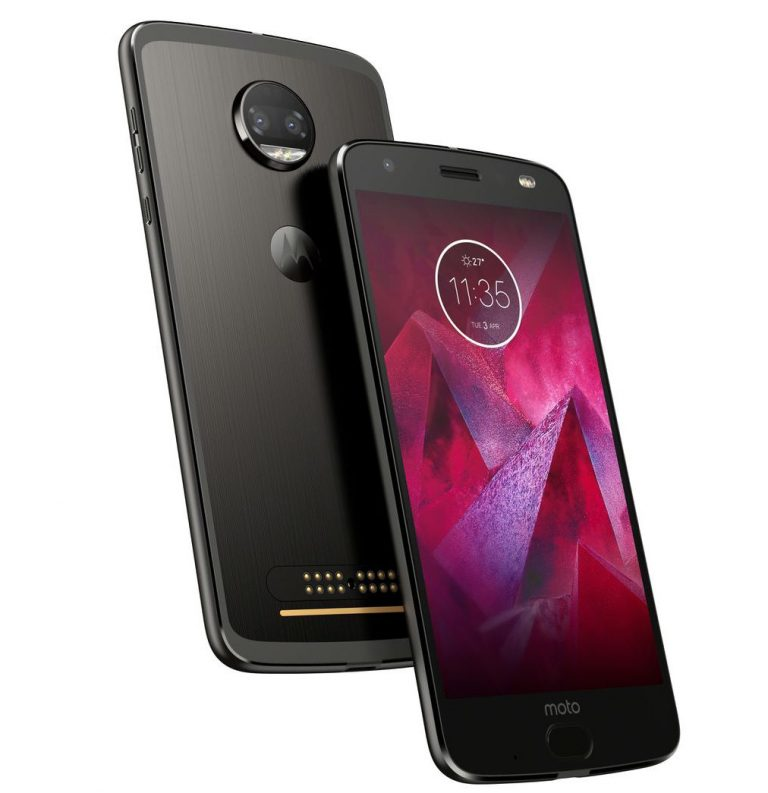 moto z2 force launched brings shattershield display new 360 camera moto mod and smaller battery. Black Bedroom Furniture Sets. Home Design Ideas