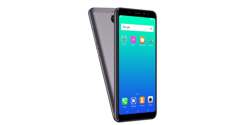 Micromax Canvas Infinity Is A Budget Smartphone With A
