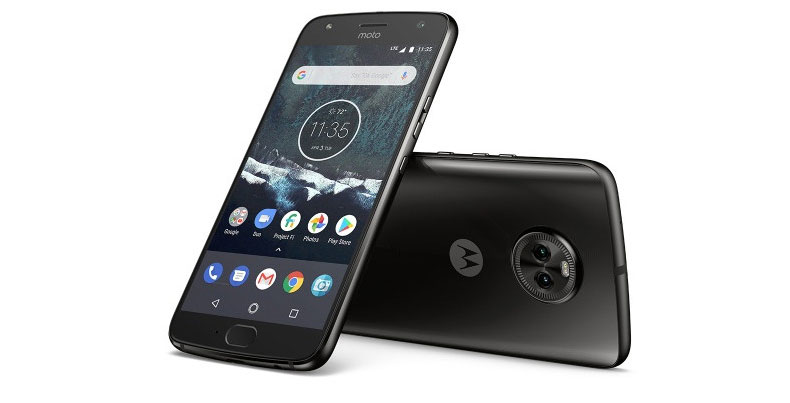 Moto X4 Android One Variant Announced, Just For US Project