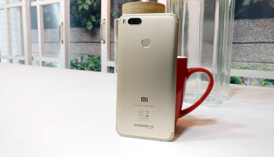Xiaomi Mi A1 Android 8 0 Oreo Update Now – thuglifez