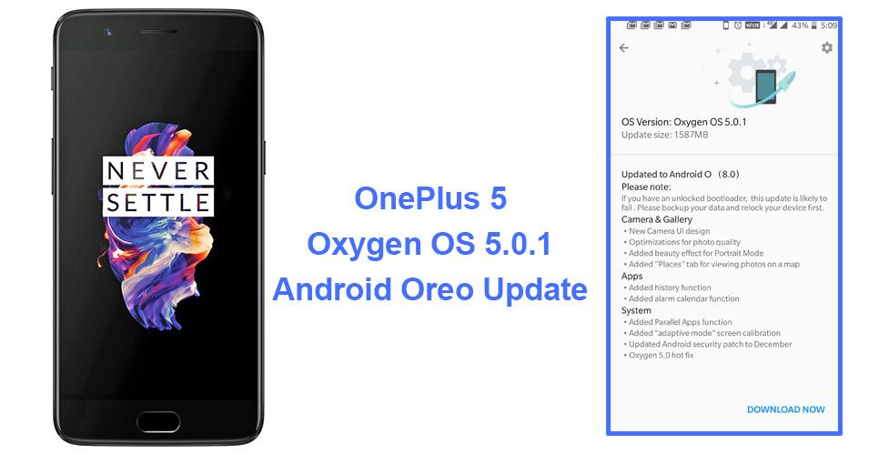 oxygen os version