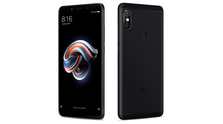 c94747421c0 Xiaomi Redmi Note 5 Pro gets a Rs. 1000 price hike and Mi TV 4 55-inch 4K  TV a price increase of Rs. 5000