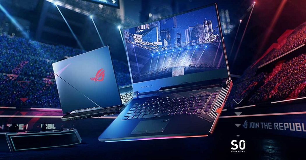 g532_ASUS launched ROG Strix G15/G17 and Strix Scar 15/17 in India starting from Rs. 79,990 ...