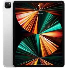 Apple iPad Pro 12.9 (2021) Specifications, Comparison and ...
