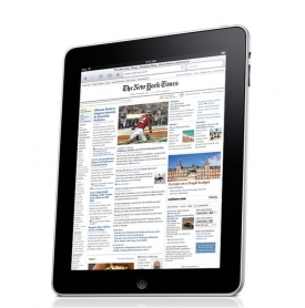 Apple iPad Wi-Fi + 3G